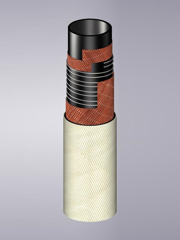 Резиновые рукава для металлургии 1