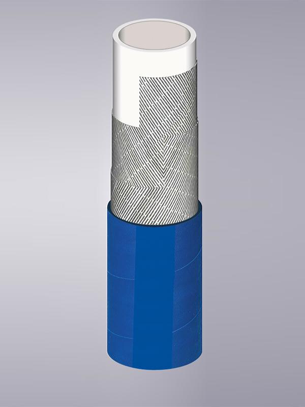 Резиновые рукава для металлургии 2
